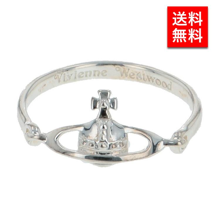 ヴィヴィアンウエストウッド リング 指輪 レディース Vivienne Westwood 女性 プレゼント 誕生日プレゼント ギフト かわいい おすすめ 送料無料 64040011-Q003XXS 64040011-Q003XS 64040011-Q003S