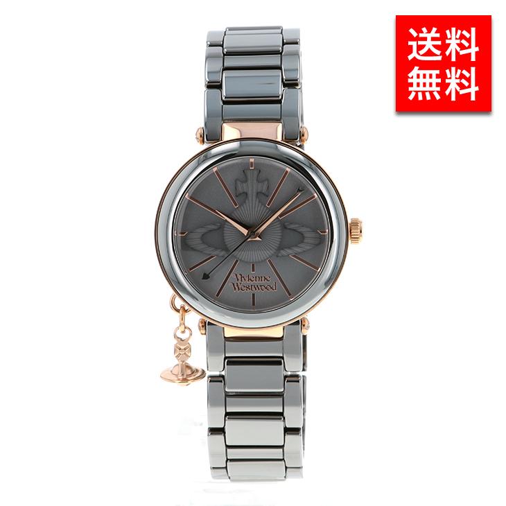 ヴィヴィアンウエストウッド 腕時計 レディース Vivienne westwood 送料無料 時計 プレゼント ギフト 誕生日プレゼント 女性 VV067SLTI