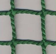 【新着】アウトレット 180本37.5ミリ目(グリーン) サイズ 約2.93M×3.1M 四隅角ロープ1m2本出し付