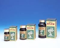 湧永製薬 【滋養強壮】 エナックW 540錠 【第3類医薬品】