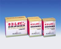 湧永製薬 キヨーレオピン 60ml×4本 【第3類医薬品】10P30Nov13