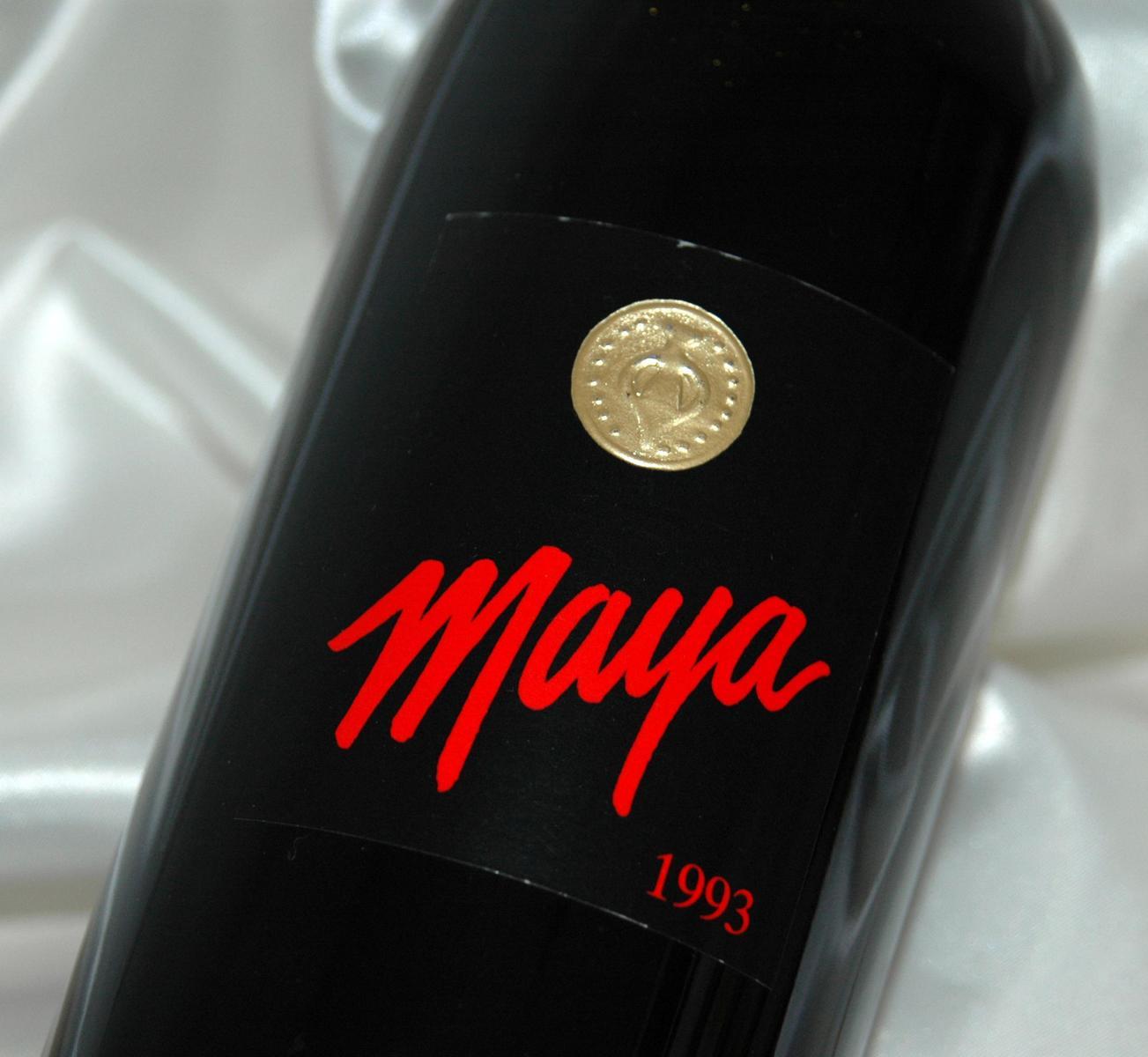 ダラ・ヴァレ マヤ [1993] 750ml /赤ワイン/アメリカワイン/カリフォルニア