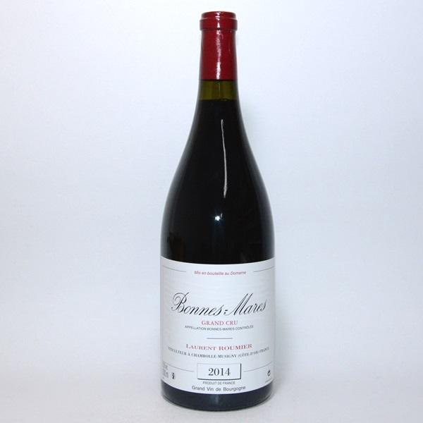ボンヌマール グランクリュ マグナム[2014] 1500ml【ローラン ルーミエ】/フランスワイン/赤ワイン/ブルゴーニュワイン