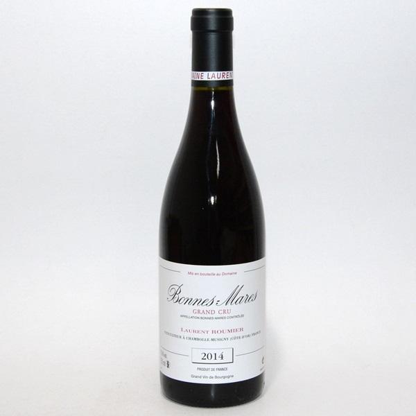 ボンヌマール グランクリュ [2014] 750ml【ローラン ルーミエ】/フランスワイン/赤ワイン/ブルゴーニュワイン