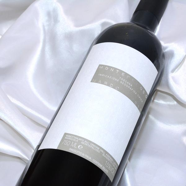 モンテペローゾ ナルド [2010] 750ml /イタリアワイン/赤ワイン