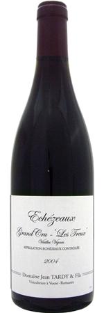 エシェゾー レ トゥルー ヴィエイユ ヴィーニュ [2014] 750ml【ジャン タルディ】/赤ワイン/フランス/ブルゴーニュ