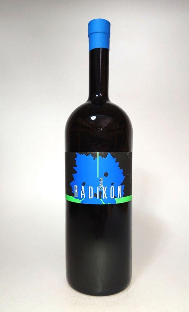 【ラディコン】リボッラジャッラ [2003] 1000ml/イタリアワイン/白ワイン/フリウリ/オレンジワイン/自然派ワイン