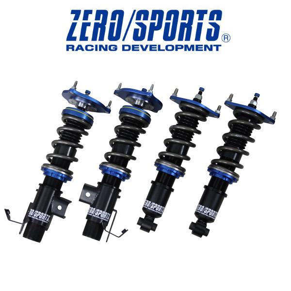 ZERO/SPORTS / ゼロスポーツ ウイニングRS エクシーガ YA  F:6kg R:6kg 正立 減衰32段 車高調 品番:0622117