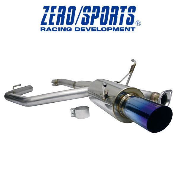 本物の ZERO/SPORTS マフラー/ ゼロスポーツ/ マフラー ワールドリーガー WRX STI ZERO/SPORTS (VAB) 品番:0519028, ラケットショップ ビーストローク:86996ee3 --- canoncity.azurewebsites.net