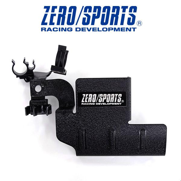 ZERO/SPORTS ゼロスポーツ ソレノイドカバー WRX STI(GR#/GV#) WRX STI(VAB) 品番:0199052【送料無料】