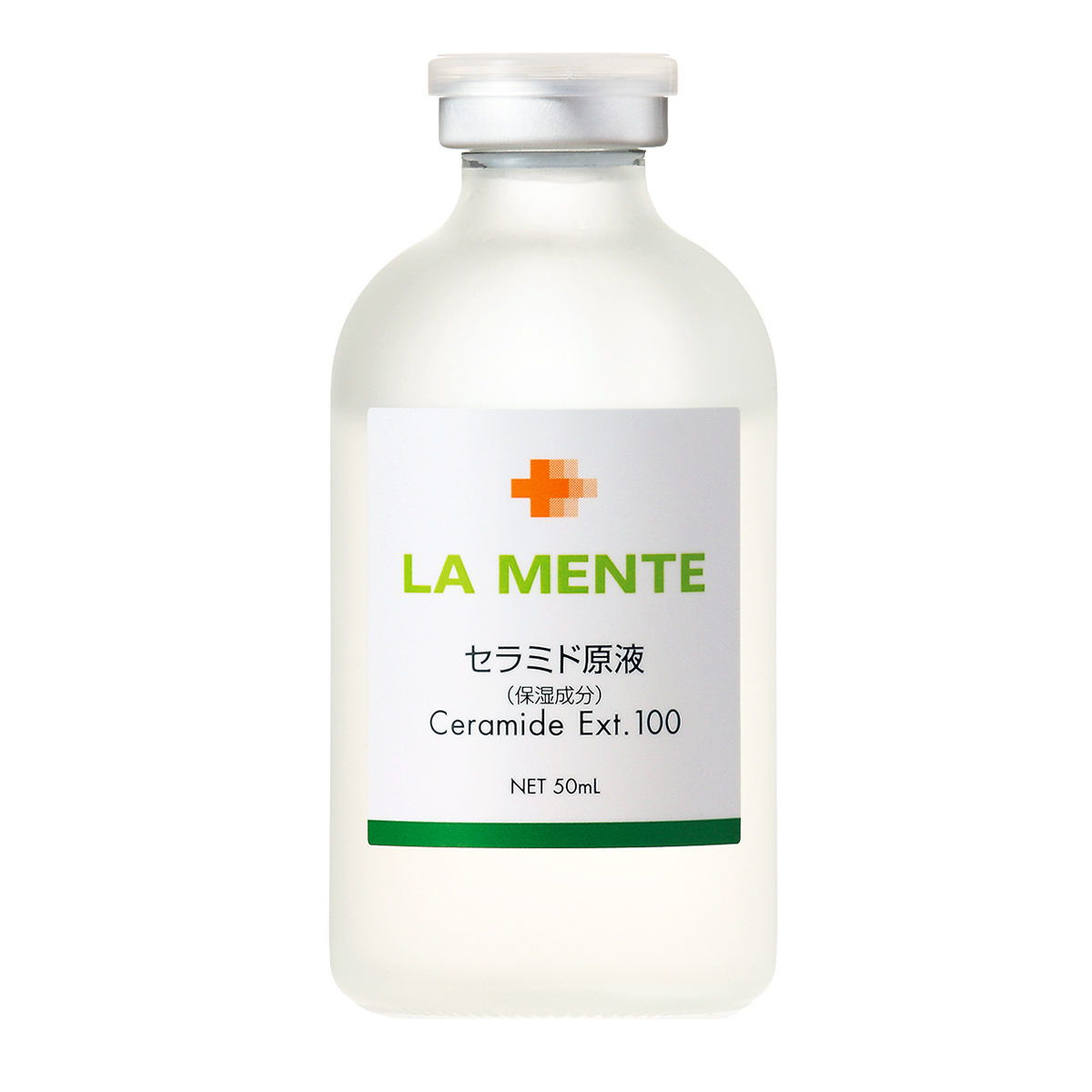 【LA MENTE】ラメンテ ピュアセラミド100+ 50mL