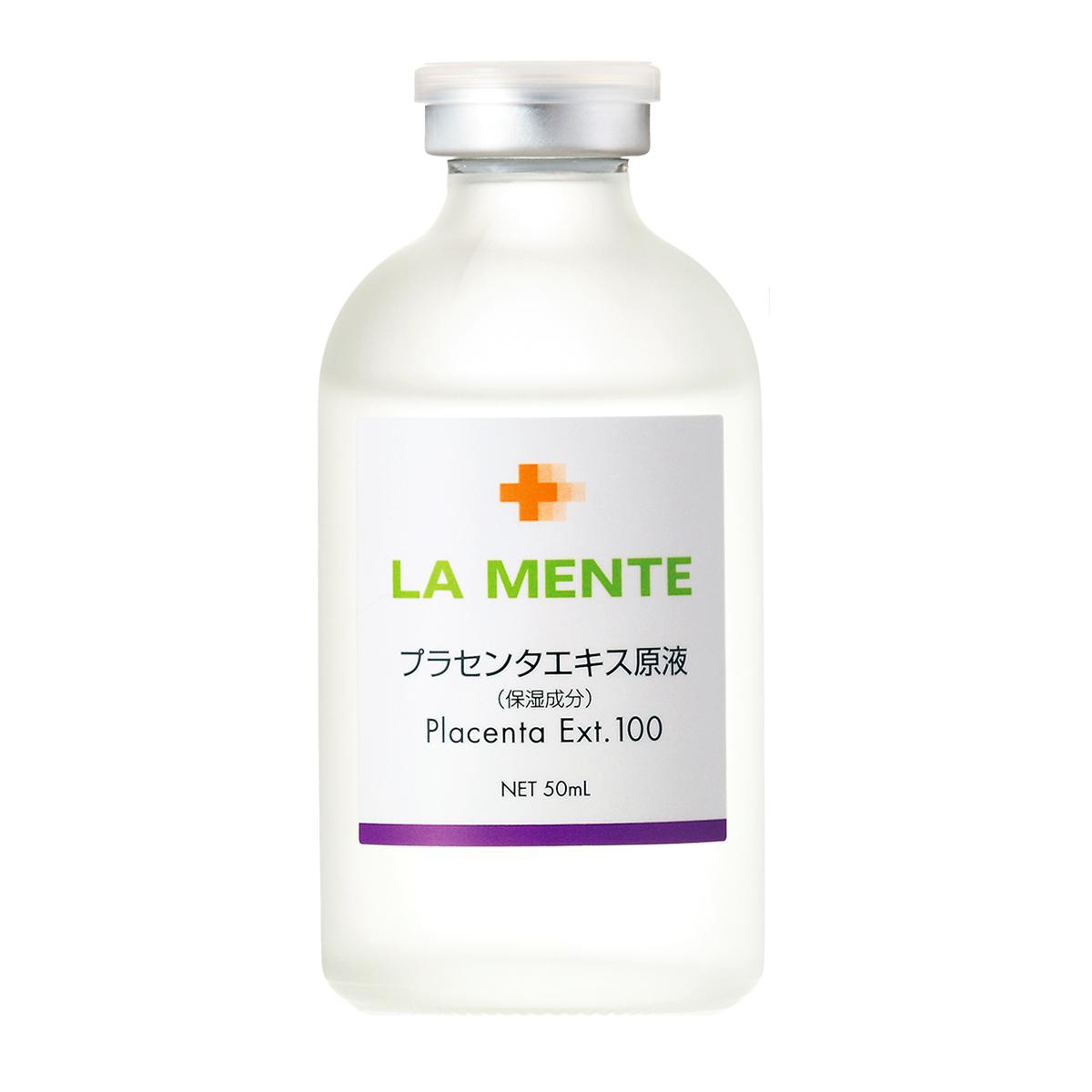 【LA MENTE】ラメンテ プラセント100+ 50mL