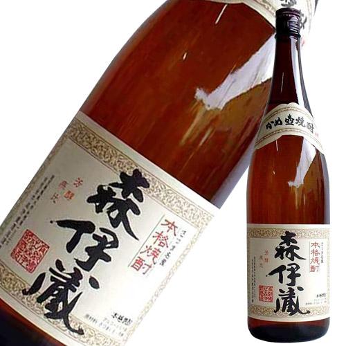 森伊蔵 芋焼酎25度 1.8L
