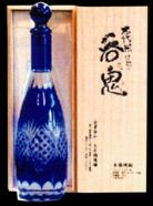 37度 呑鬼(どんき) 古代米 630ml