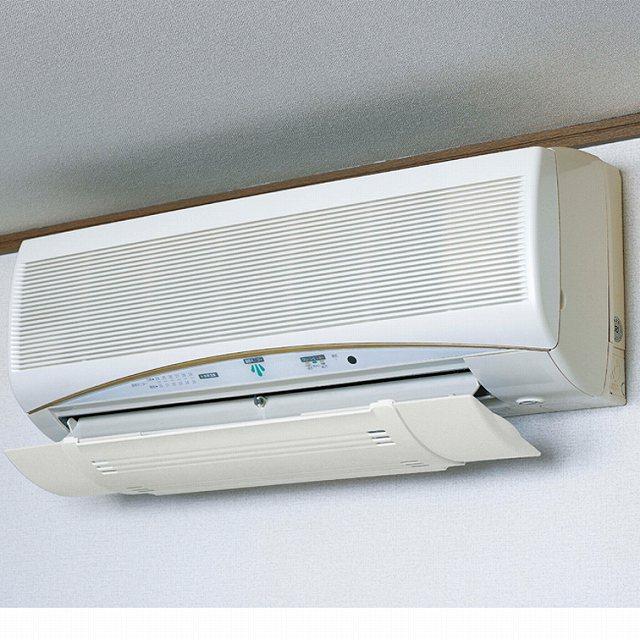 エアコンの風が直接あたらない快適アイテム エアーメイト 室温快適グッズ エアコン取り付け用 エアコン クーラー 便利グッズ カバー 風よけ 風よけカバー 風向き 調整 省エネ 風避け 冷暖房 ウィング オフィス ウイング お気に入 セール特価 風除け エアコン用品 エアコンルーバー ルーバー エアコン風よけ 暖房
