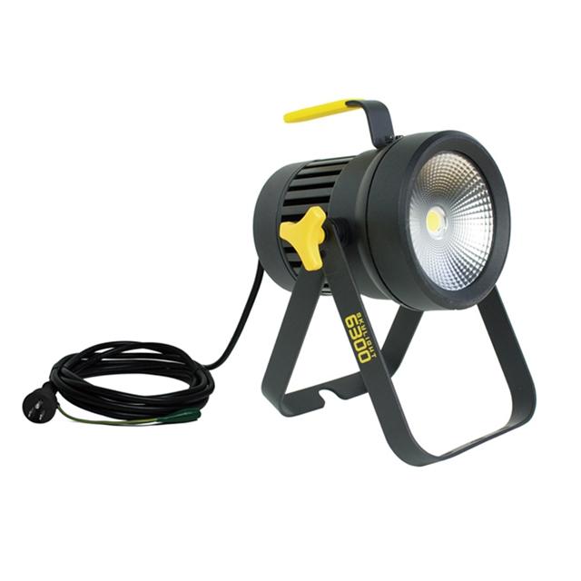 全天候型LED作業灯 スカイライト60w WT-5000(投光器 防水 明るい 昼光色 LED作業灯 LEDワークライト 白色 防水 屋内 サーチライト 作業灯 スタンド コンパクト LED灯光器 LED作業灯 LEDライト 作業用ライト 作業ライトライト ワークライト 屋外 照明)