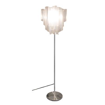 【送料無料】 アウロ フロア スタンド Auro ディクラッセ DI CLASSE LF4200 照明 1灯 デザイナーズ 北欧 オーロラ