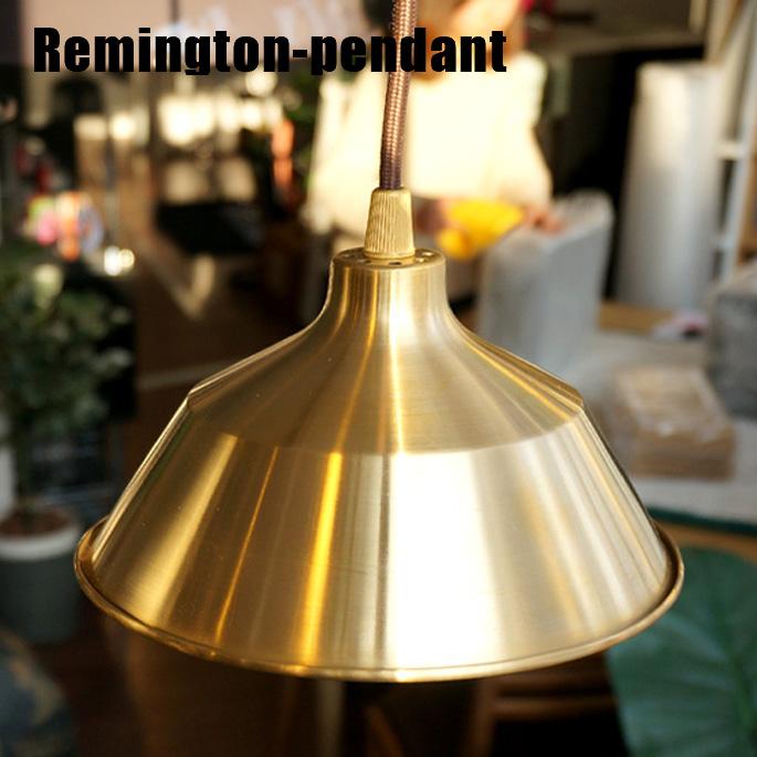 アートワークスタジオ ARTWORKSTUDIO ペンダントライト レミントンペンダント(Remington pendant) AW-0385Z・AW-0385V 全2タイプ(電球無、電球有) 送料無料