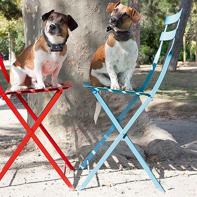 Bistro(ビストロ) Metal Chair(メタルチェア) ガーデンチェア Fermob(フェルモブ) スタンダードカラー12色 送料無料 デザインインテリア