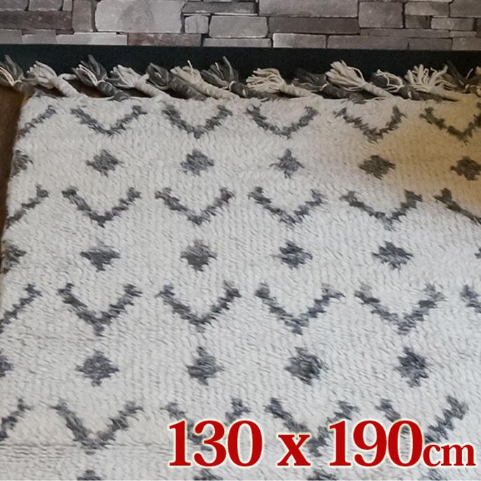 R-01-RUG 130×190cm 送料無料