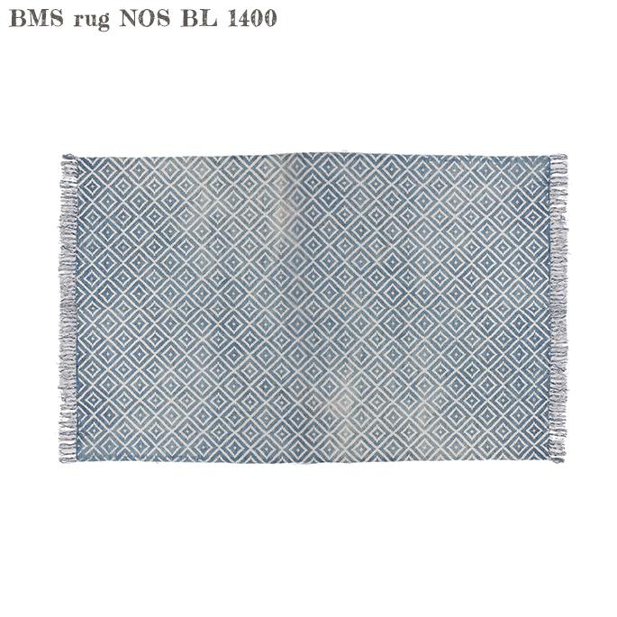 アデペシュ a depeche BMSラグ NOS BL 1400 BMS rug NOS BL 1400 BMS-RUG-NSB-1400 ラグ 幅1400mm 絨毯 カーペット マット インド エスニック オリエンタル 送料無料