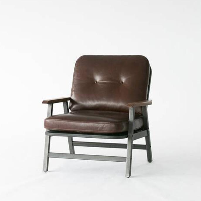 ACME Furniture GRANDVEW LOUNGE CHAIR アクメファニチャー グランビューラウンジチェア 一人掛け sofa ソファ 西海岸 カリフォルニア