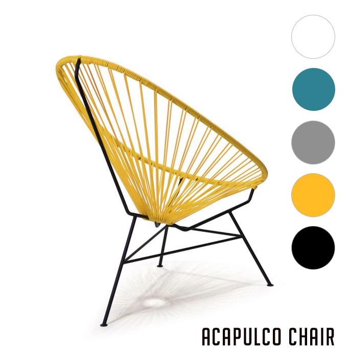 <title>アカプルコチェア Acapulco chair メトロクス METROCS リビングチェア チェア ダイニングチェアー アウトドアチェア 西海岸 ベランダ テラス プールサイド アウトドア屋内 インテリア 推奨 おしゃれな家具 北欧 モダン おしゃれ PVC 屋内 屋外兼用</title>