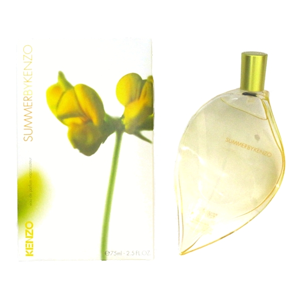 75 By Summer Perfume Kenzo Ml オーデパルファムスプレー VpqUSzMG