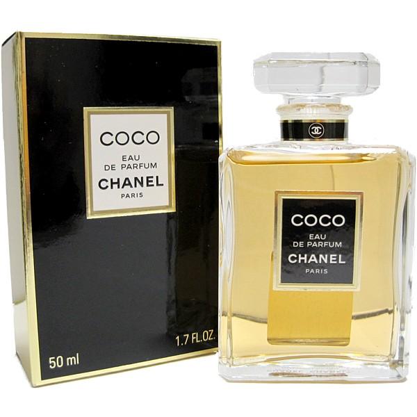 CHANEL シャネル ココ オーデパルファム EDP SP 50ml 【あす楽対応】【送料無料】香水 レディース フレグランス