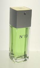 シャネル【CHANEL】NO.19[NEWボトル]50mlオードゥトワレットスプレー【送料無料】 【あす楽対応】  香水 レディース