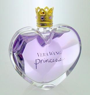 【VERA WANG】 PRINCESS EDT 100ml【ヴェラ ウォン】プリンセス 100ml香水