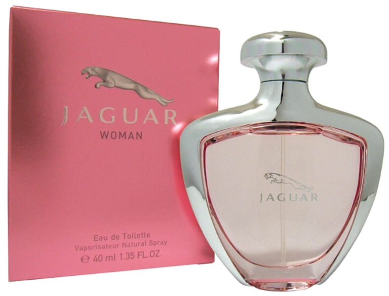 b cat 40 ml of jaguar women perfume for. Black Bedroom Furniture Sets. Home Design Ideas