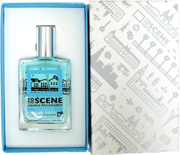 토우더 씬[TO THE SCENE]이탈리안 키스 30 ml EDT <타로아우트데자인바젼>대응 향수