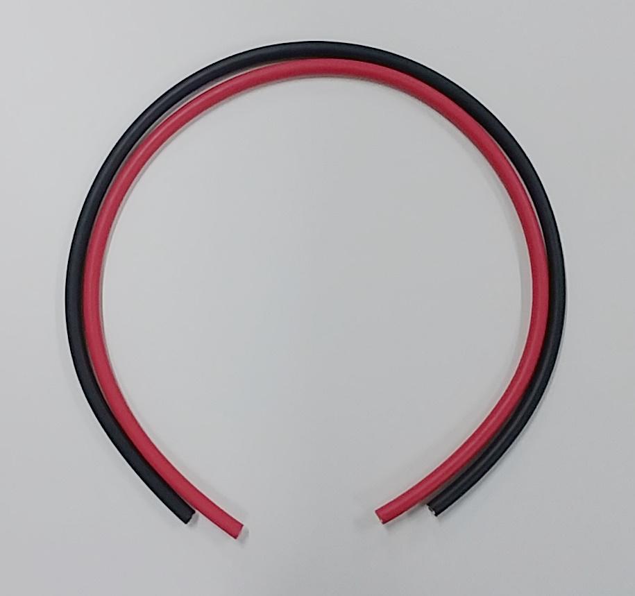 ソフトタイプで曲げやすく施工しやすいケーブルです KIV3.5Sqケーブル赤黒青白黄色あります セットではありません 大好評です 新色 1m単位220円