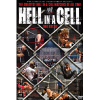 WWE ヘル・イン・ア・セル DVD