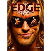 WWE エッジ ディケイド・オブ・デカダンス DVD