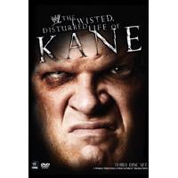 WWE Kane (ケイン)ライフ・オブ・ケイン DVD