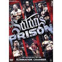 WWE アンソロジー・オブ・エリミネーション・チェンバー DVD