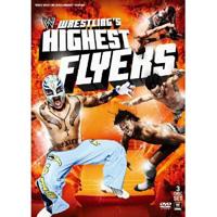 WWE ハイエスト・フライヤーズ DVD