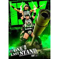 WWE DX ワン・ラスト・スタンド DVD