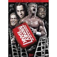 WWE ストレート・トゥ・ザ・トップ ~マネー・イン・ザ・バンク・ラダーマッチ~ DVD
