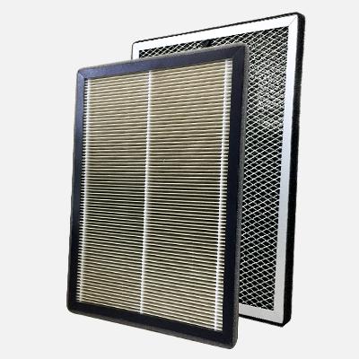 空気清浄器専用フィルター 一枚セット Sarlisi 空気清浄器専用フィルター 一枚セット