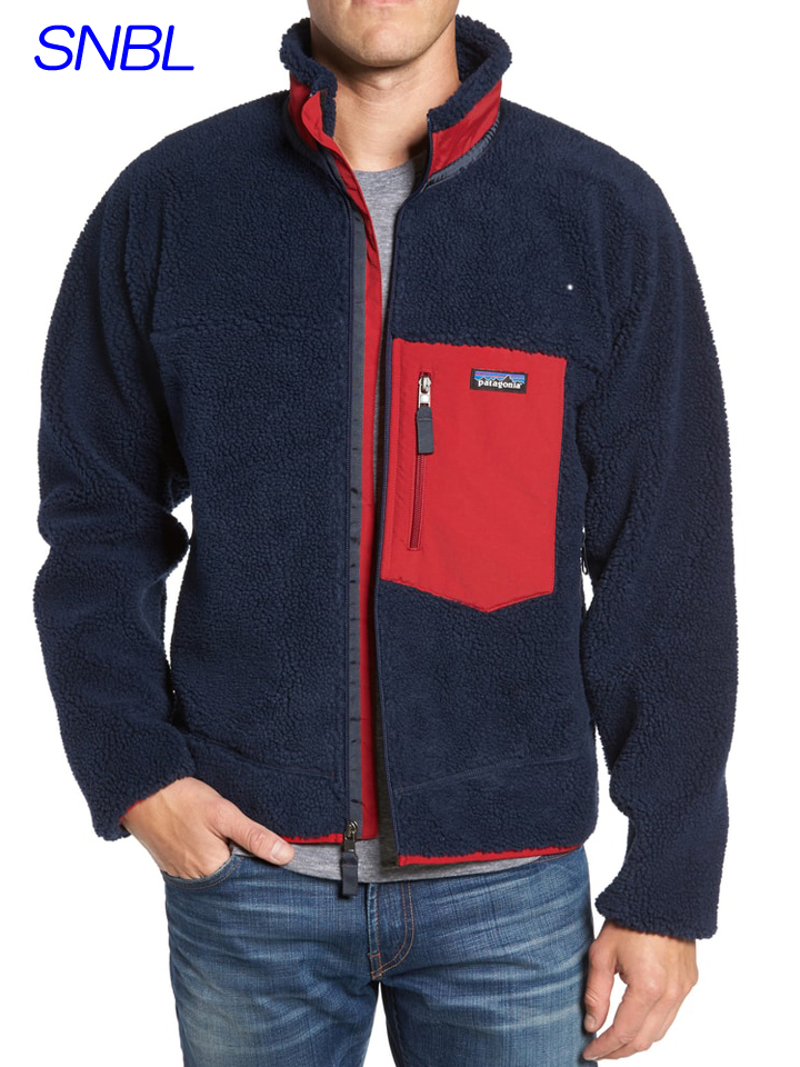 b682b2be6be0 b-flat  Patagonia patagonia Men s Classic Retro-X Jacket mens ...