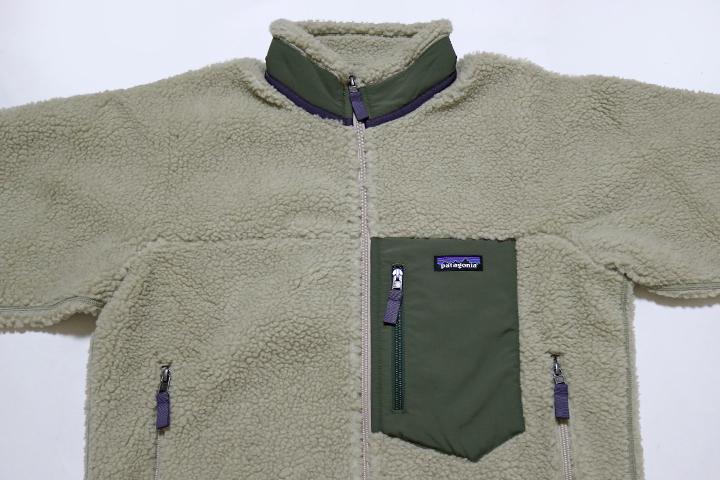 65b243227b97bf Patagonia patagonia Men s Classic Retro-X Jacket mens classic retro x jacket  2014 model retro-X fleece jacket