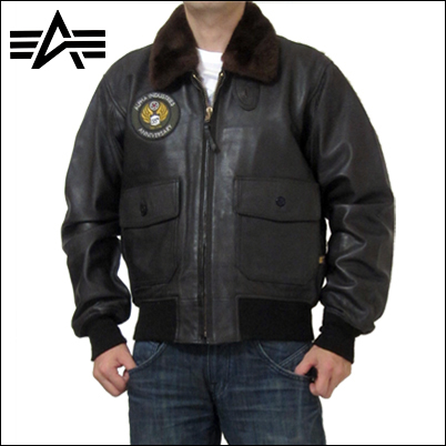 b-flat | Rakuten Global Market: 55th g-1 leather flight jacket ...
