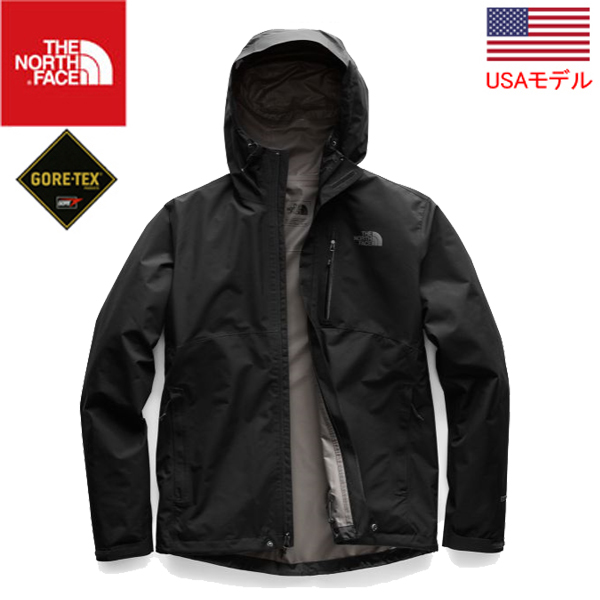 5a5082bc9 North face Gore-Tex jacket mountain Jacket-Mountain parka-the north face  drizzle jacket mens Gore tech usa limited edition models THE NORTH FACE ...