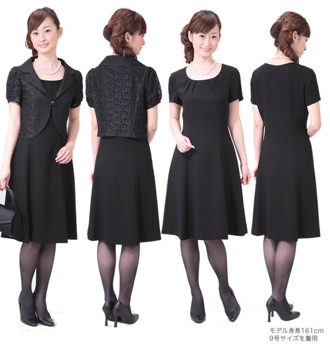 服装 夏 お通夜 告別式・葬儀での服装について