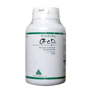 GCPゲノムマックス 360粒 送料・代引手数料無料