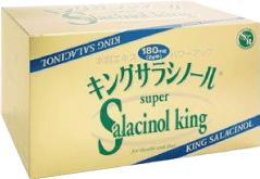 キングサラシノール180包 (2g×30包)×6箱