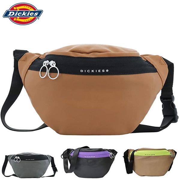 ディッキーズ Dickies 14504700 今だけスーパーセール限定 新商品 新型 ウェストポーチ ボディバッグ